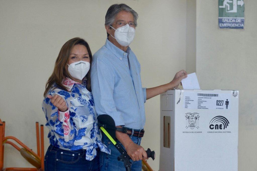 Conservative Guillermo Lasso elected President of Ecuador |  Scientist
