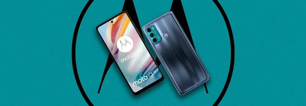 The Moto G60 may feature a 108MP main camera and the new image confirms the design
