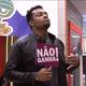 """Nego Di in Discord game """"BBB 21"""" Turn on / TV Globo"""