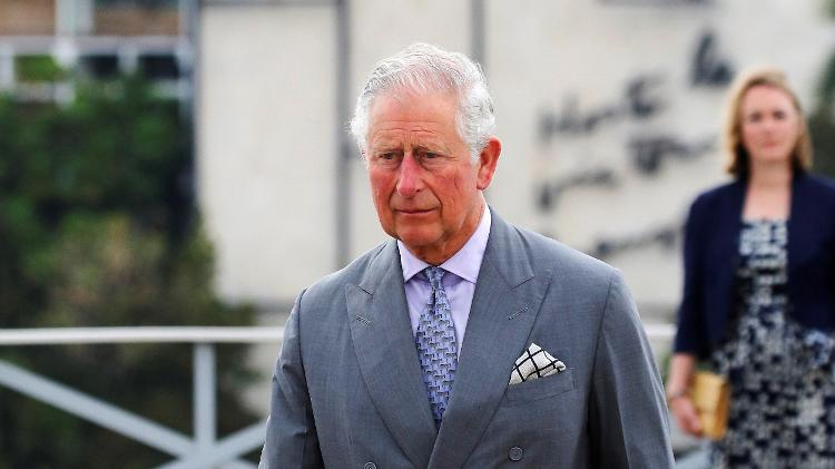 Prince Charles may succeed his father as a