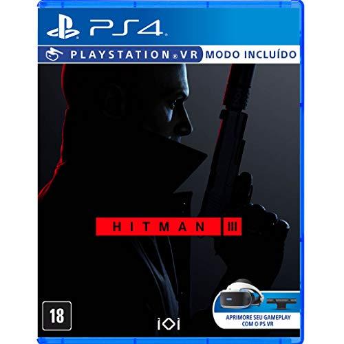 Hitman IIi - PlayStation 4