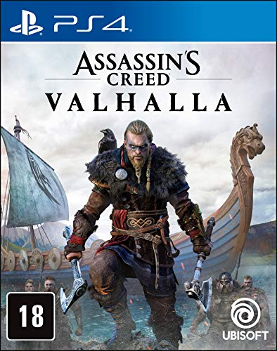 Assassin's Creed Valhalla - Limited Edition - PlayStation 4