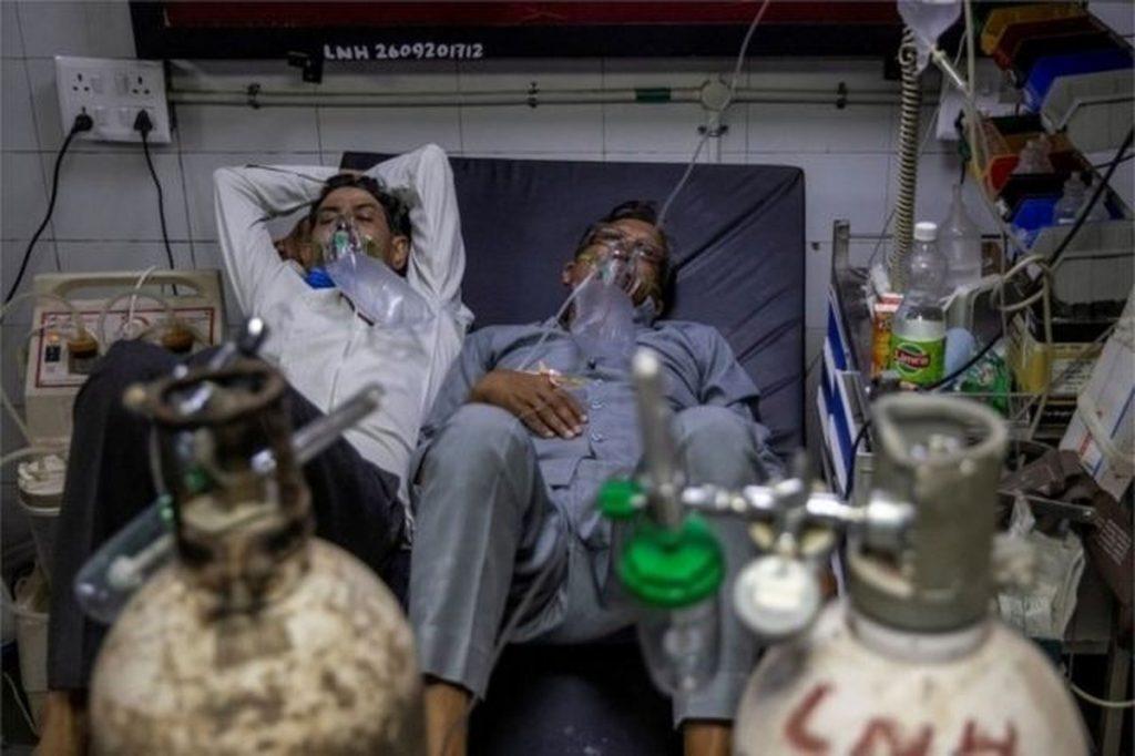 Covid: Why has Corona virus infection exploded in India |  Corona Virus