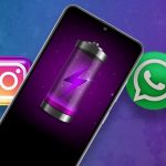 Galaxy M32 with a large battery WhatsApp linked to Instagram and +    Planto TC # 63