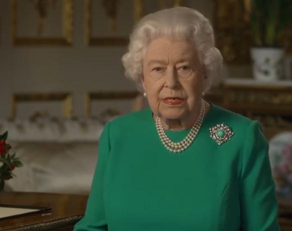Seu nome de batismo é Elizabeth Alexandra Mary Windsor; seu apelido de infância, Lilibeth. A rainha nasceu de cesariana e sua mãe tinha 25 anos. (Foto: Instagram/ @theroyalfamily)