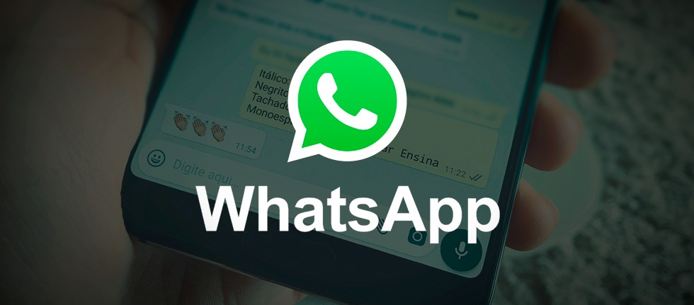 You can update!  WhatsApp receives a new functionality to accelerate the speed of sound
