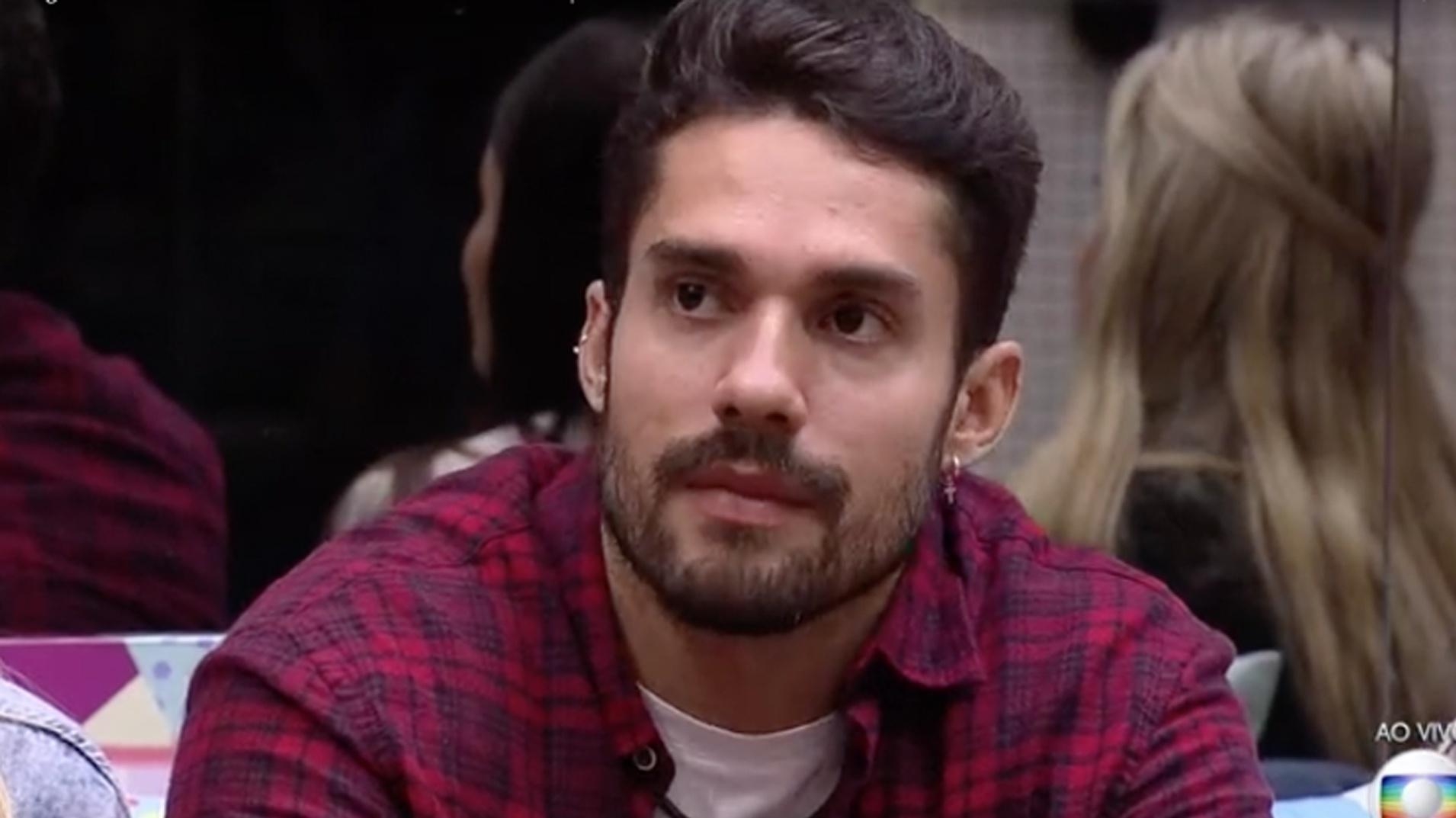 BBB 21: It was the second to be eliminated from BBB - Reproduction / Globoplay
