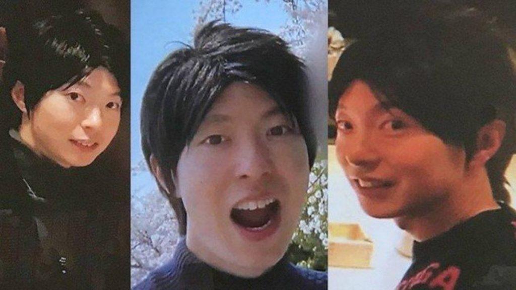 Takashi had over 30 girlfriends to win multiple birthday gifts |  Behavior
