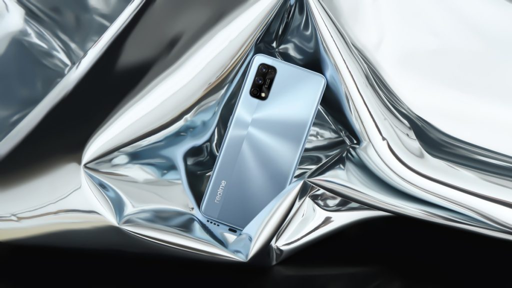 All about Realme 7 Pro: Specifications, Price and Launch |  cell