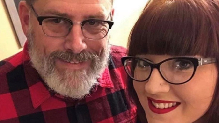 A woman marries her ex-husband's stepfather two years after the divorce