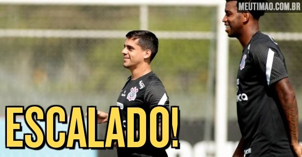 Corinthians confirms the team for a duel against Sue Pinto at the New Comica Arena