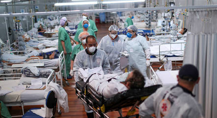 Covid-19 has already killed more Brazilians in 2021 than the whole of 2020 - health