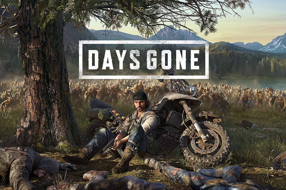 Imagem de: Diretor de Days Gone culpa jogadores pelo flop de jogos