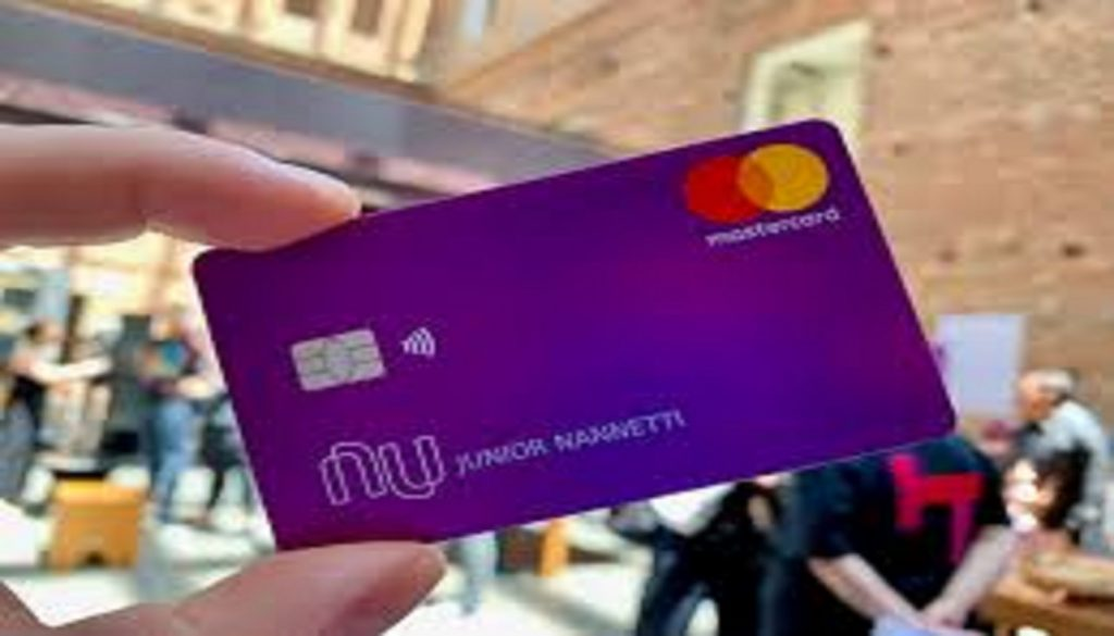 Issuance of the Nubank Card without a pre-approved limit;  See how to do