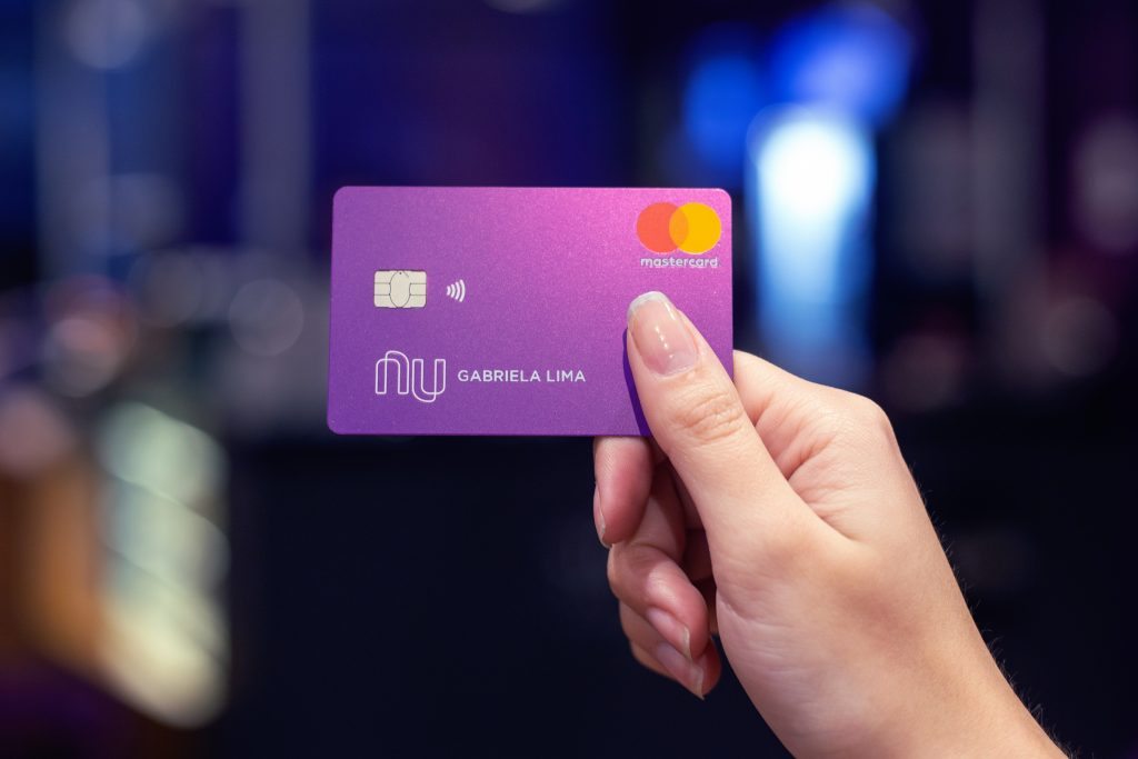 Nubank will award R $ 10 to R $ 10,000 through credits;  See how