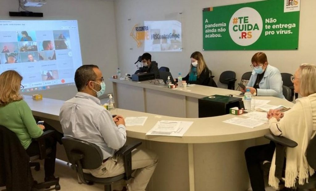 Republika Srpska declares a public health emergency due to the spread of the yellow fever virus  Rio Grande do Sul