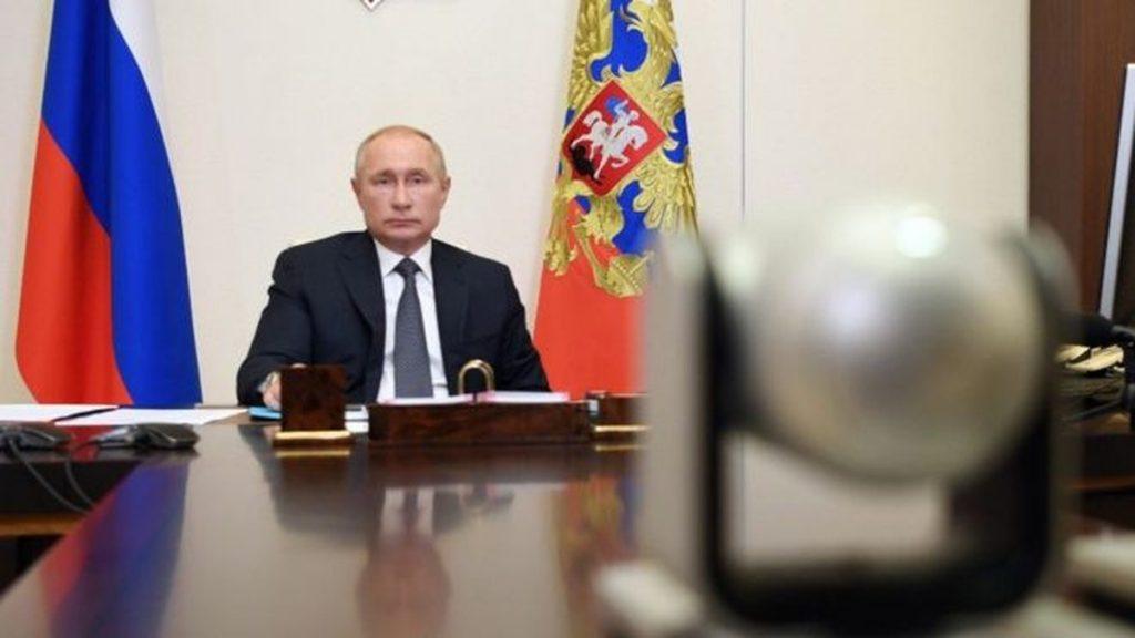 Russia and Ukraine expel diplomats amid rising tensions    Scientist