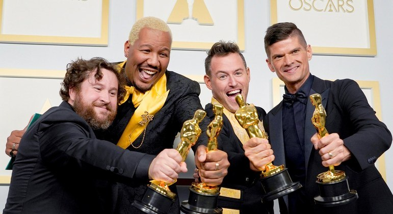 The Oscars have the worst television audience in concert history - entertainment