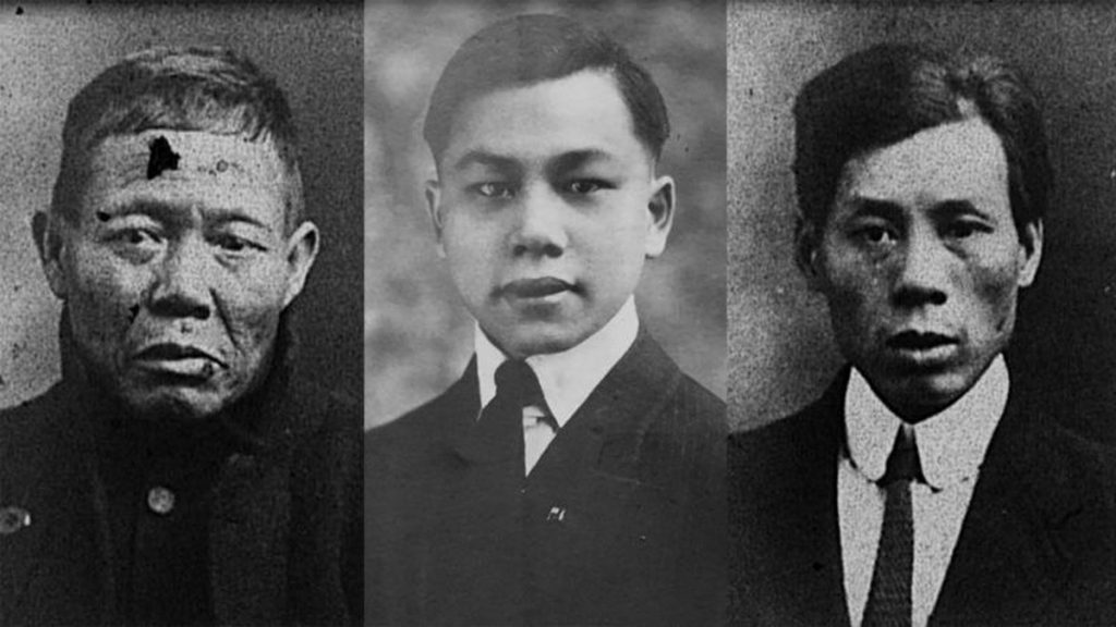 Titanic Chinese survivors who arrived in the United States and were rejected |  Scientist