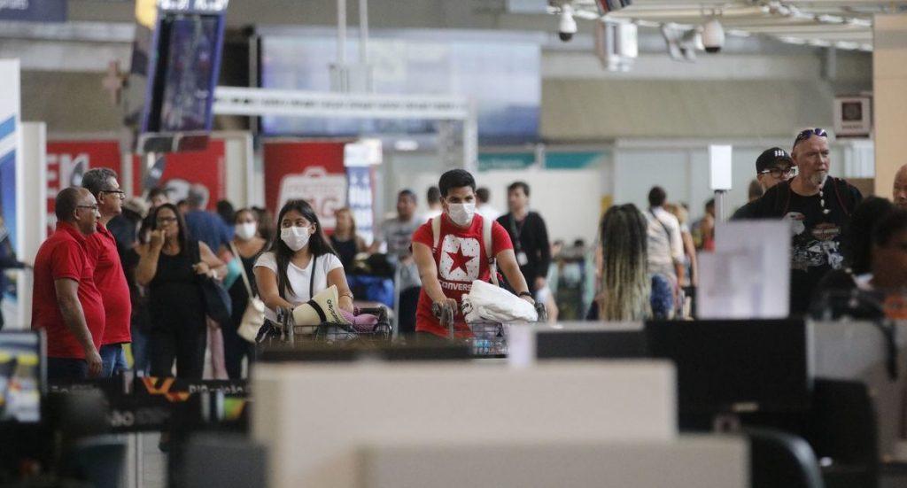 United States to expand recommendation not to travel to 130 countries