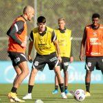 Vagner Mancini has two experiences coaching Corinthians: Fessin and Igor Formiga |  Corinth