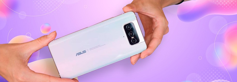 Zenfone 8 Mini can be called Zenfone 8 Flip;  The model has a 5.9 inch screen and up to 16 GB of RAM
