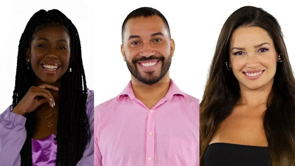 BBB Wall 21: How to vote to eliminate Camilla, Gilberto or Juliet |  Internet