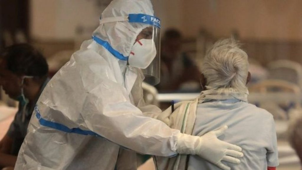Covid in India: 3,600 victims, the state breaks the record for deaths in one day  Corona Virus
