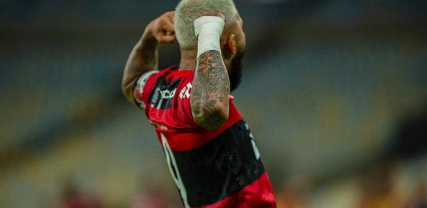 Flamengo crushes Volta Redonda and goes to the Carioca Championship Final