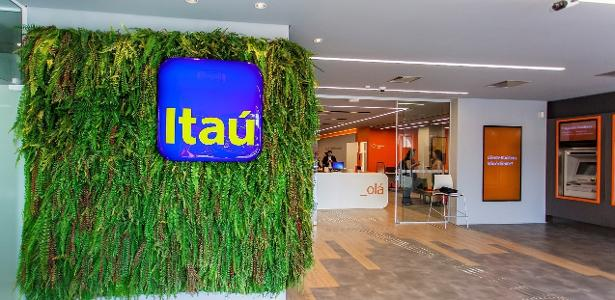 Itaúsa posted 123% higher profit in the first quarter