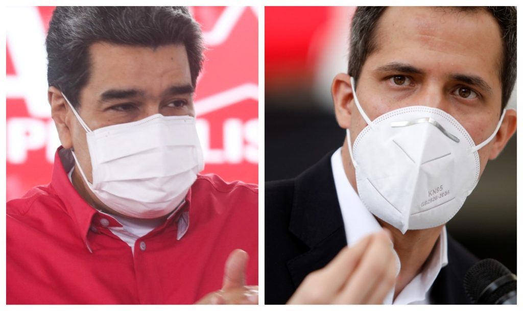 Venezuela: Juan Guaidó asks Nicolas Maduro to hold elections in exchange for ending sanctions |  Scientist