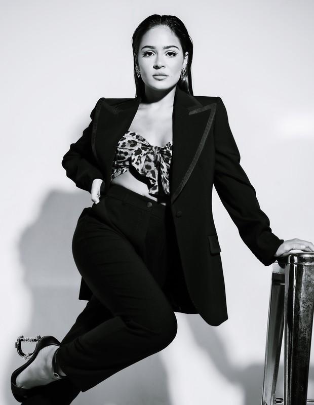 Julia Buscasio (Photo: Disclosure / Glover Passy)