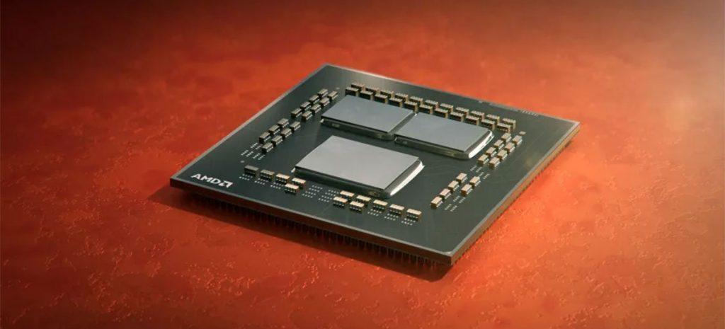 AMD Ryzen 5000 processors should soon arrive at 5GHz