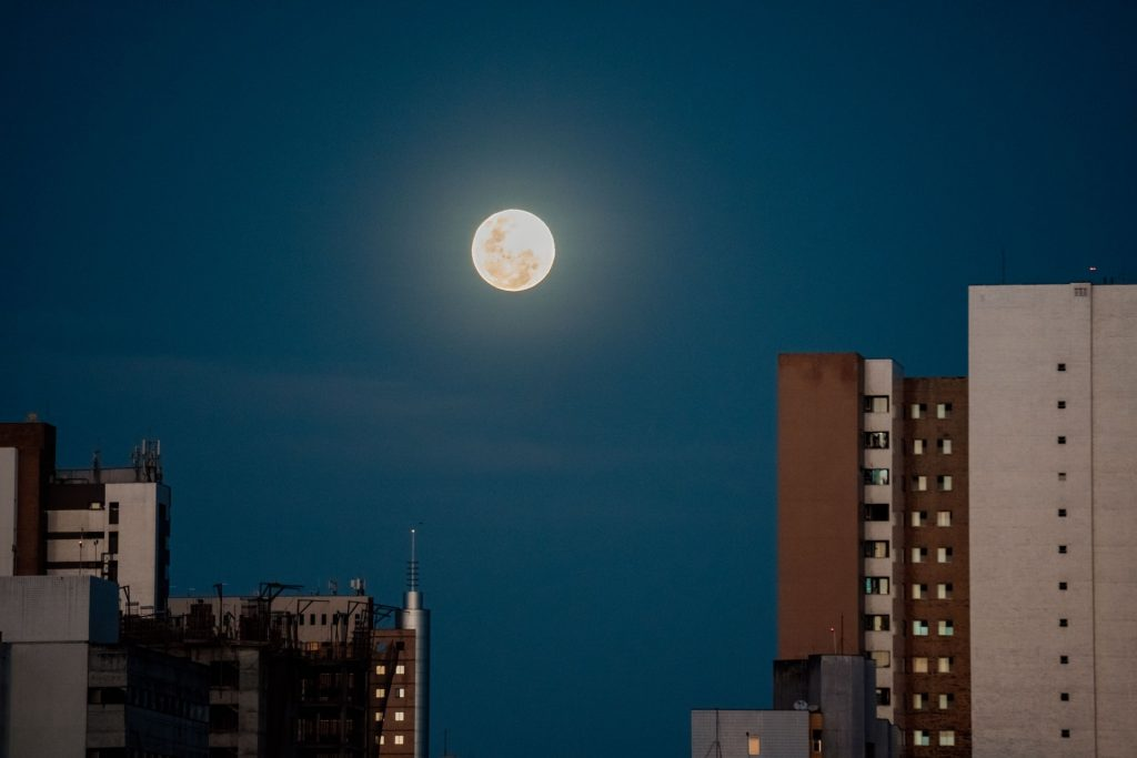 The supernatural moon and eclipse happen at dawn on Wednesday, the 26th;  See how to watch. |  World - the latest news of the world