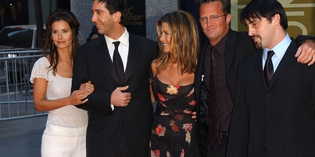 Friends Reunion: Where to see in Brazil?  Check the date and time the episode will be made available to Brazilian fans |  HBO Max