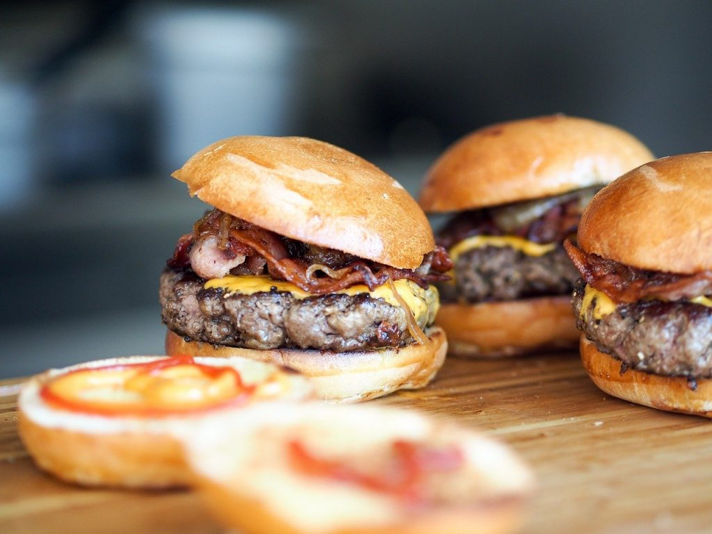 All the tips for having the perfect artisan burger