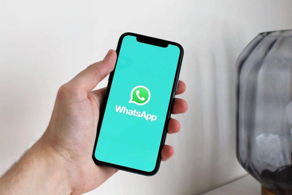 Access to WhatsApp will be limited if the user does not agree to the new terms of use