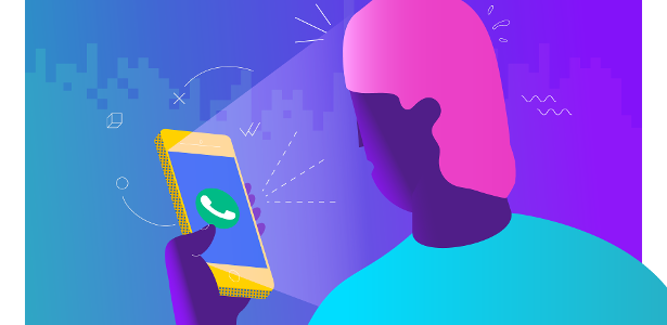 After years of bullying, WhatsApp mocks Telegram on social networks - 05/16/2021