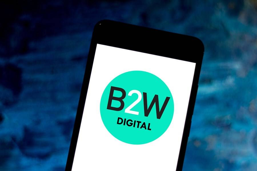 B2W loss increased to R $ 163 million in the first quarter;  Sales progress 90%