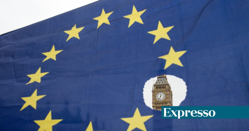 Brexit.  Regulation of new immigrant status creates delays at Portuguese embassies in the United Kingdom