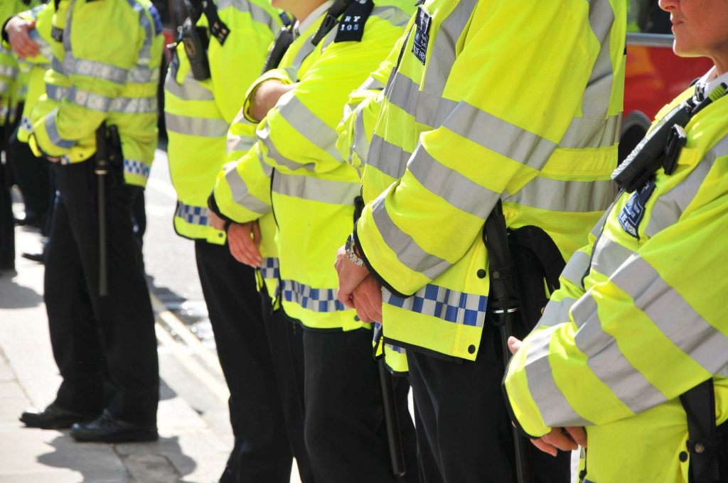 By 2020, the UK Police experienced more than 2,300 data breaches