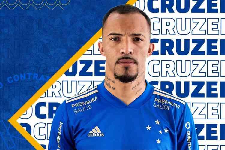 Cruzeiro announces the appointment of Joseph, a former American - Lodi Valley News.com