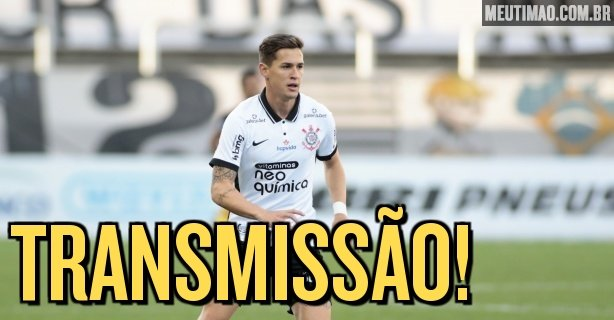 Find out where to watch the crucial match between Corinthians and Inter de Limeira for the Paulista Championship
