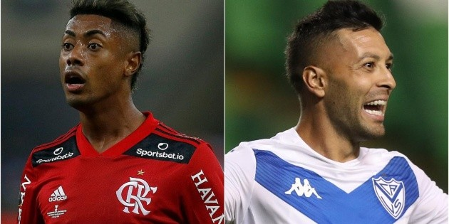 Flamengo vs. Velez Sarsfield: Find out where to watch the Libertadores Cup match live and online |  Live football