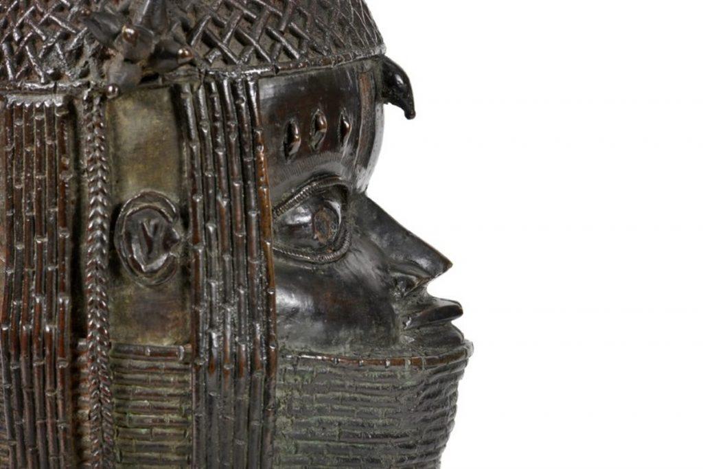 Germany begins returning Benin Bronze to Nigeria in 2022  Scientist