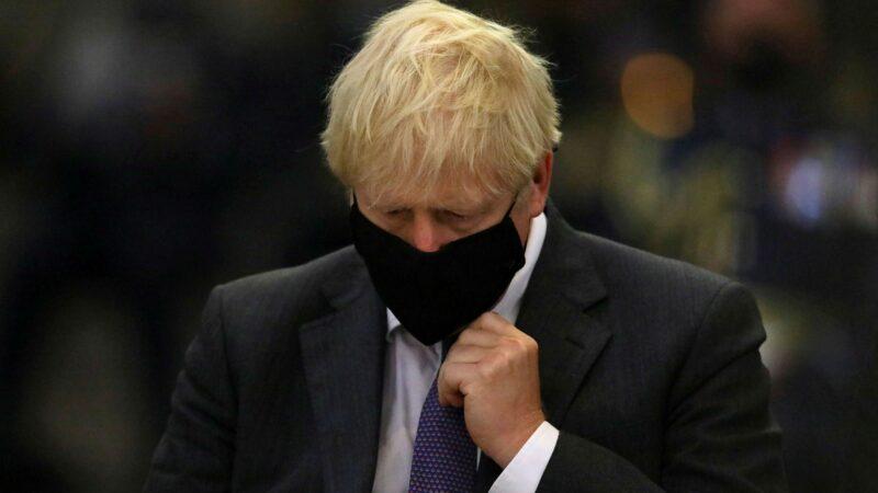 Johnson leaves Australian Open Agreement to end food tariffs - Executive Digest