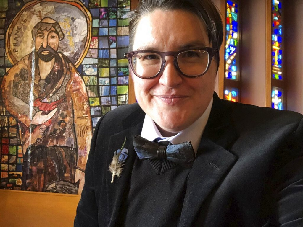 Lutheran Church of America Chooses 1st Transgender Bishop: 'Trance People are Beautiful Daughters of God' |  The world