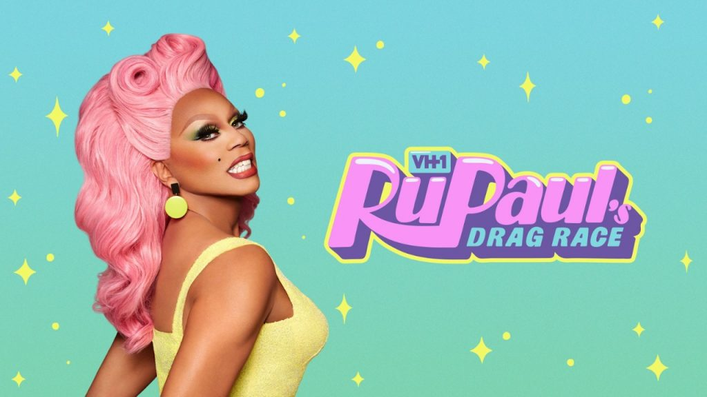 """#MercadizarIndica: """"RuPaul's Drag Race"""", the most glamorous competition I've ever seen"""