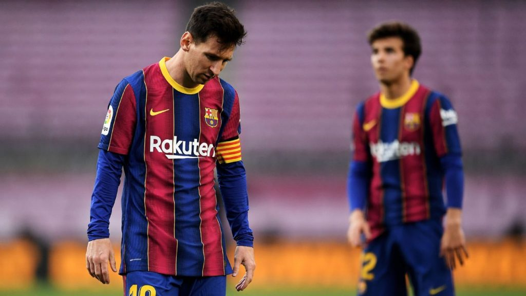 Messi reveals his biggest regrets in the careers of Ronaldo, Roberto Carlos and Real Madrid