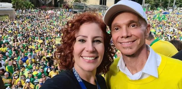 Mila writer is suing Zambelli for 200,000 Brazilian reals for the Netinho video